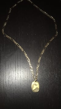 Chain and pendant deal  Vaughan, L4L 3J3