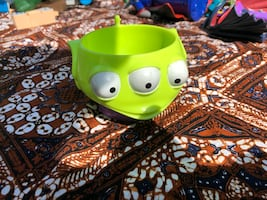 Toy Story Alien Cup