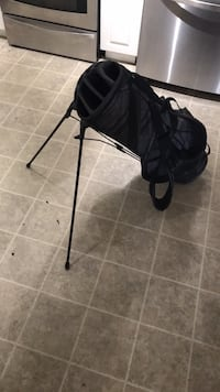 black and gray camping chair Edmonton, T6X