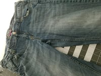Fit and Flare, booty popping jeans Kissimmee, 34747