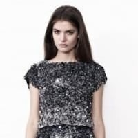 Brand new ALLSAINTS sequin too Los Angeles, 90064