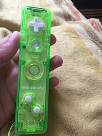 Wii controller brand new Mississauga, L5M 6Z2