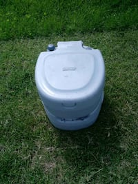 Coleman camping toilet Carbon Hill, 60416
