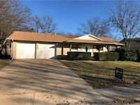 HOUSE For Rent 3BR 2BA 1160 mi