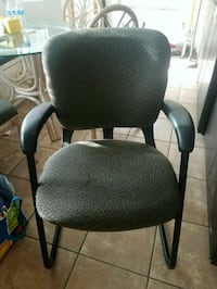 HON Guest/Office Chair, Cantilever Base *Like New* San Diego, 92129