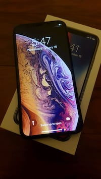 iPhone X 256GB Space Grey Toronto, M6A 2T9