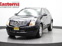 2015 Cadillac SRX Luxury Collection Alexandria, 22304