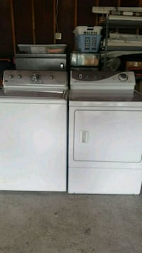 MAYTAG GAS DRYER AND WAHER Austin, 78754