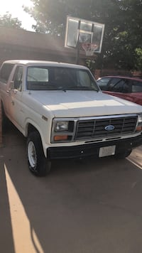 1983 Ford Bronco Roswell, 88201