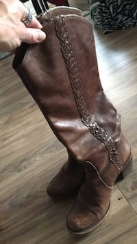 boots size 7m Murrells Inlet, 29576