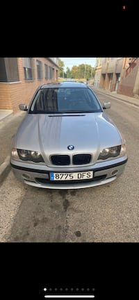 2001 BMW 3 Series Zaragoza