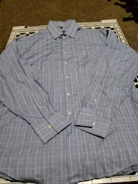 Mens Geoffrey Beene Dress Shirt Grand Rapids, 49525