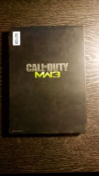 Xbox 360 Spiel - Call of Duty: Modern Warfare 3 Neuss, 41462