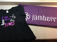 Jamberry supplies & wraps Check, 24072