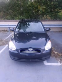 2007 Hyundai Accent Baltimore