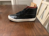 High Top Vans Size 8 Jacksonville, 32225