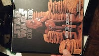 Starwars cooking book Toronto, M4Y 2X4