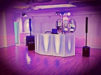 DJ and Photobooth Services  Bethesda