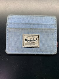 Hershel Card Wallet Winnipeg, R2M 0Z2