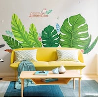 Wall Decals/ Wall Stickers/ Home Decor Amer Cyn, 94503