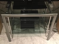 Tv stand with side furniture Montréal, H1R 2J2