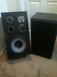 Floor speakers Chantilly