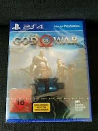 Sony god of war Burscheid, 51399