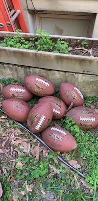 Footballs 8 Linthicum Heights, 21090