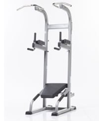 TuffStuffChin Dip/Ab/Push-Up Stand Laurel