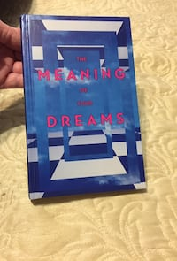Book - The Meaning of Your Dreams Amarillo, 79106
