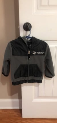Polo jacket size 24 months Evans, 30809
