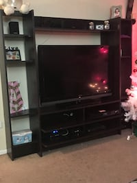 Tv sharp 42 inch and stand , all for 150