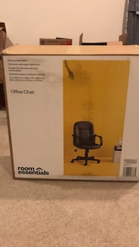 Brand new rolling office chairs