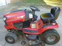 Craftsman T 3200 riding lawn mower New Castle, 47362