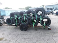 Used car and truck tires Sioux Falls, 57104