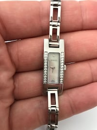 Gucci diamond ladies' watch - SAVE 50% Toronto, M5P 2P8