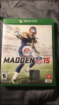 Madden 15 for Xbox One Essex, 21221