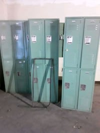 Lockers Philadelphia, 19148