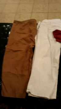 women's brown pants Winchester, 22601