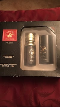 Beverly Hills Polo Club Cologne Set Springfield, 22153
