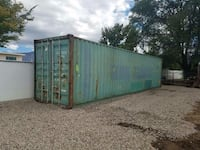 Great prices on used 45' shipping containers  Washington, 20001