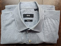 Men's Hugo Boss Dress Shirt Toronto