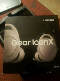 Samsung wireless ear buds Edmonton, T5B 1S3