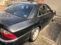 Lincoln - LS - 2003 Miller Place, 11764