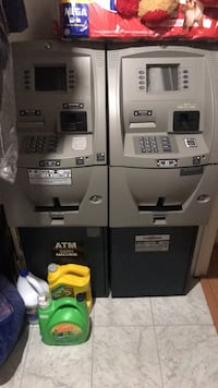 BRAND NEW ATM MACHINES Dumfries, 22025