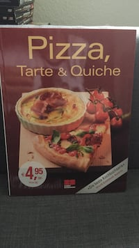 Pizza, Tarte & Quieche Magdeburg, 39106