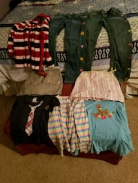 Girls size 7 Clothes Knoxville, 37931