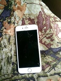 white iPhone 6s Moss Point, 39563