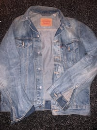 Men's Levi's Jean Jacket or best offer Kitchener, N2C 2L2