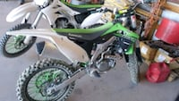 kalawasaki kx 450 cc 2015 contact me at ( [TL_HIDDEN]   Loma, 81524